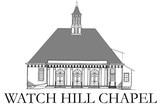 Watch Hill Chapel